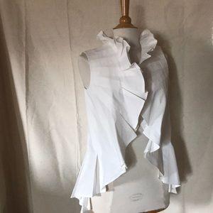 Byes Saint Laurent blouse